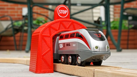 After 60 Years Brio Has Reinvented Its Toy Trains For The Future