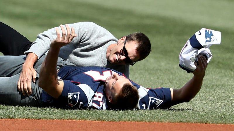 Photo: Maddie Meyer/Getty Images