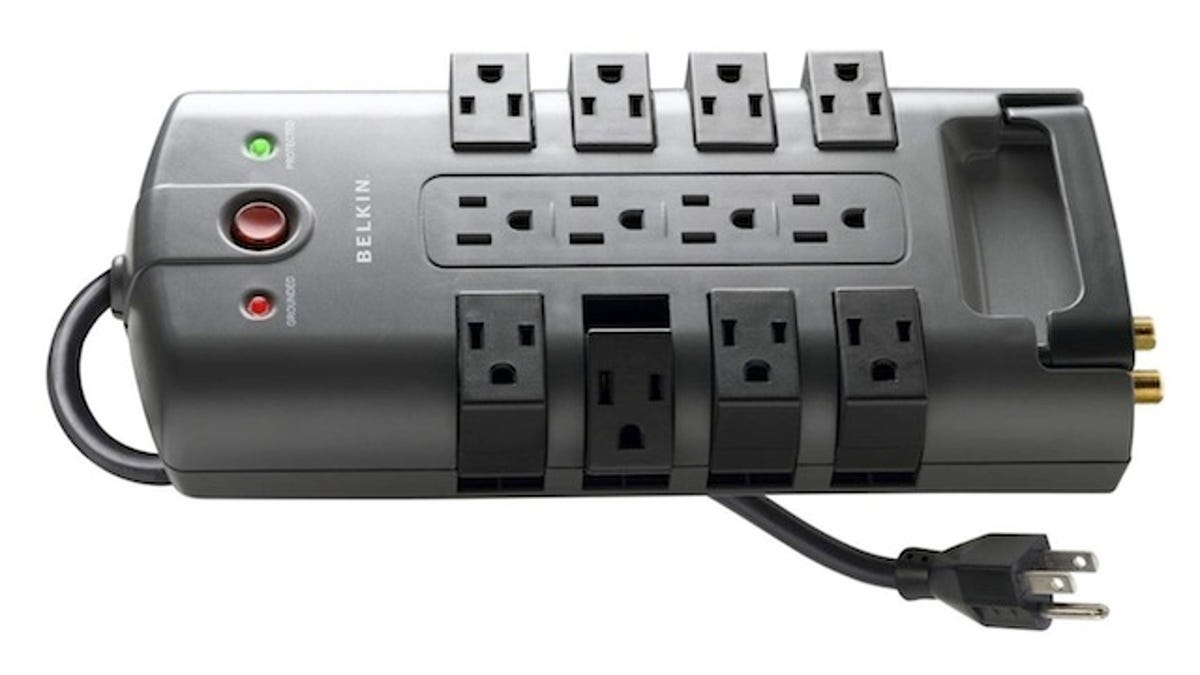 Five Best Surge Protectors Replace Electrical Outlet Uk