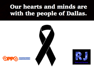 Illustration for article titled We are with you, Dallas.