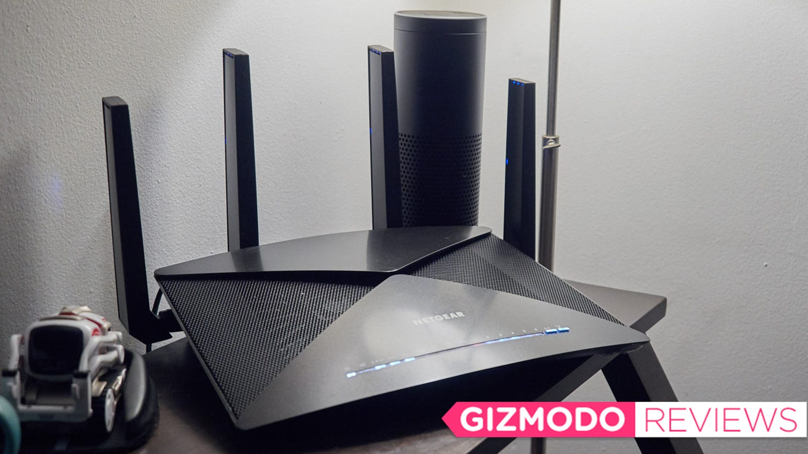 What on Earth Makes a $500 Router Worth It?