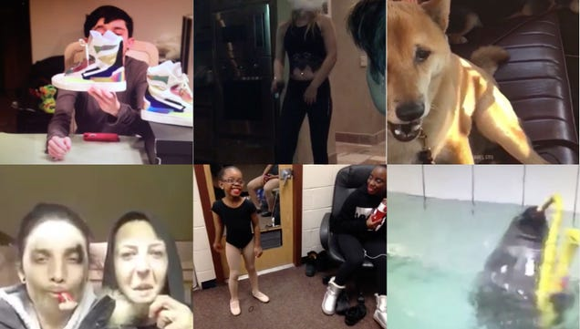 Here Are a Mere Few of the Best Vines: A Eulogy to Vine