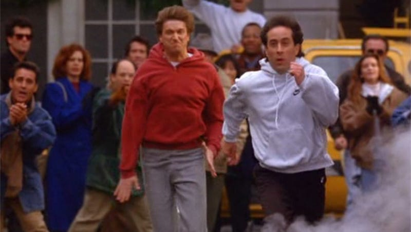 Seinfeld/NBC