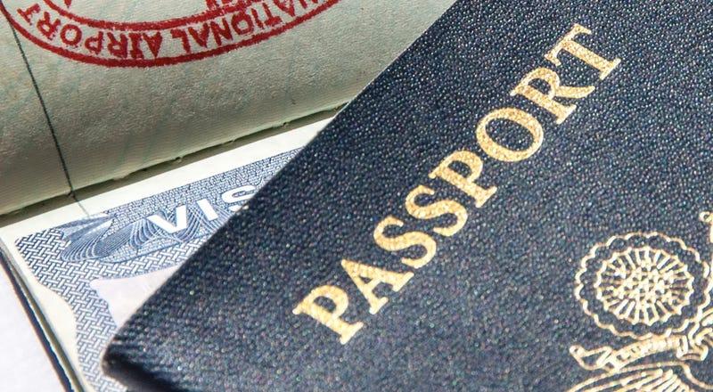 Illustration for article titled Estados Unidos planea revisar las redes sociales de las personas que soliciten una Visa