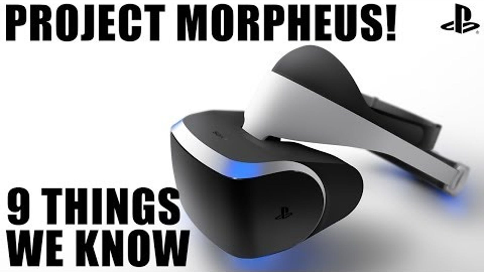 1fd084931fc8 9 Things To Know About The PS4 s Virtual Reality Headset