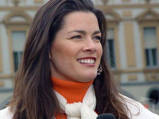 Illustration for article titled Nancy Kerrigan's Father Found Dead, Brother Arrested