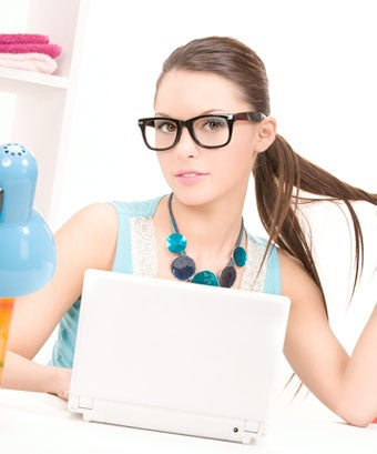 """Illustration for article titled Casting Call For """"Nerd Girls"""" And/Or Aspiring Reality-TV Stars"""