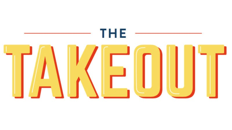 Illustration for article titled The Takeout Site Launch