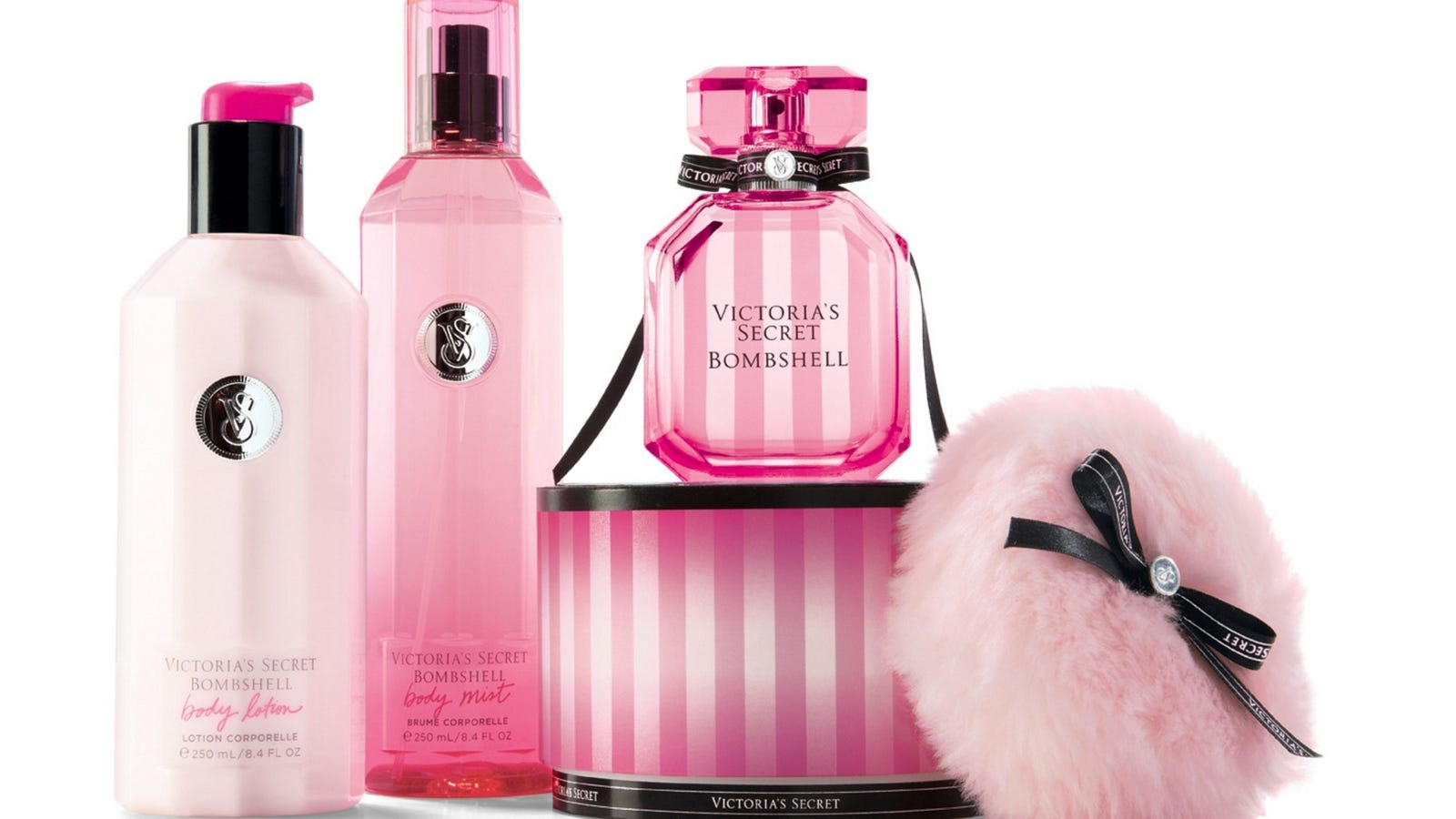 Scientific Study: Victoria's Secret Perfume Is Actually ...