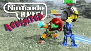 Illustration for article titled The Latest 3DS StreetPass DLC Review: AKA Nintendo Give Us Our R.P.Mii