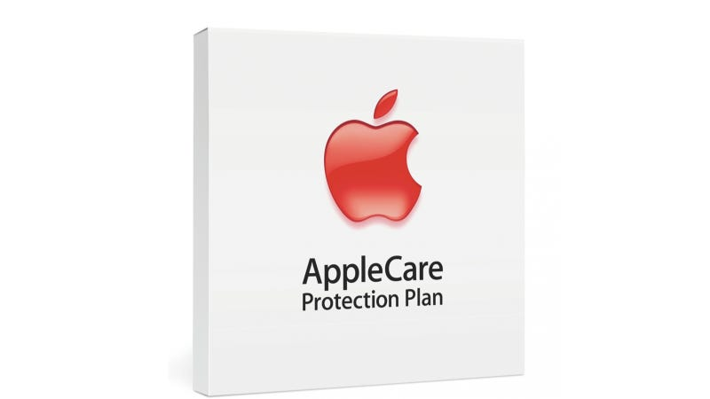 Illustration for article titled When Apple Care Is Worth It (And When It's Not)