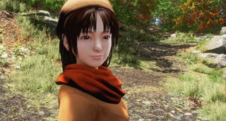 Illustration for article titled Shenmue 3 Is Real, Already On Kickstarter