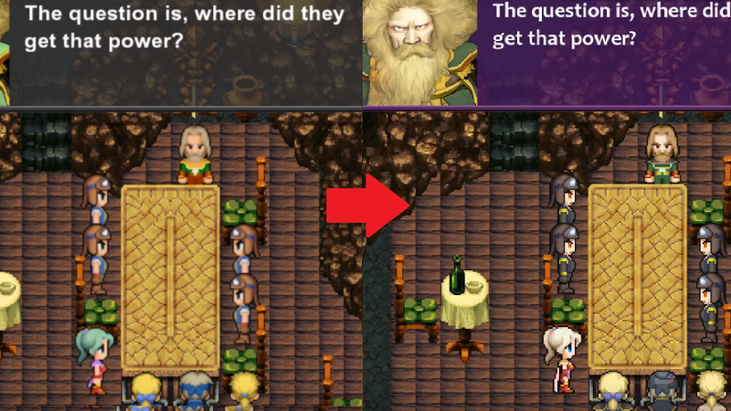 People Are Still Trying To Make Final Fantasy VI Look Less Awful On PC
