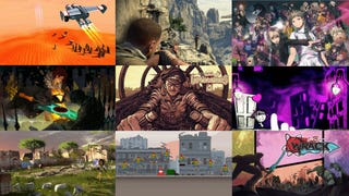 Illustration for article titled 20 Games You Might Have Missed in 2014