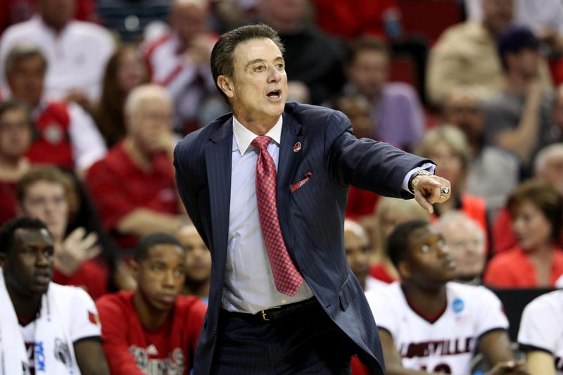 Illustration for article titled Rick Pitino Says Players Should Be Allowed To Skip College