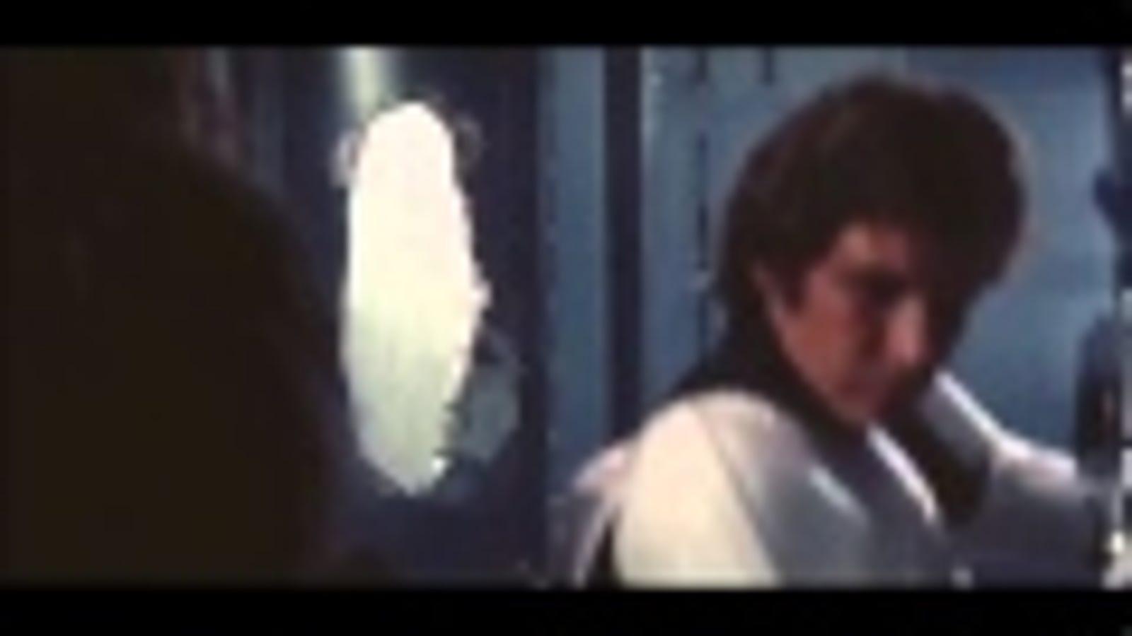 Original Star Wars Gag Reel is the best thing you'll see all week