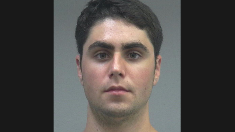 Illustration for article titled University of Florida Student Accused of Sexually Assaulting Classmate Deemed 'High Achieving' By Judge