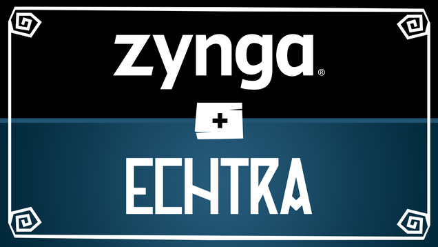 Zynga Buys Torchlight Studio Echtra Games