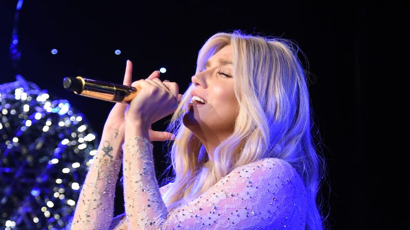 Illustration for article titled Sony Breaks Silence in Dr. Luke-Kesha Case, Implies It's Not Up to Them