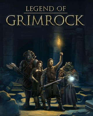 Illustration for article titled What Happened To The Legend Of Grimrock Series?