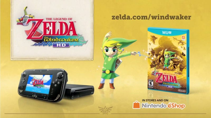 Illustration for article titled WiiU Automotive Game Recommendations?