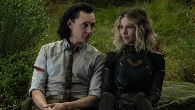 Loki s Controversial Multiversal Romance: A Philosopher Weighs In
