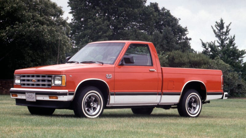 This is not my S-10, but I wish it was.