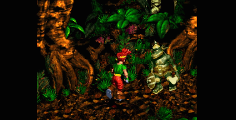 Illustration for article titled A Look At Dream, The Unreleased Predecessor To Banjo-Kazooie