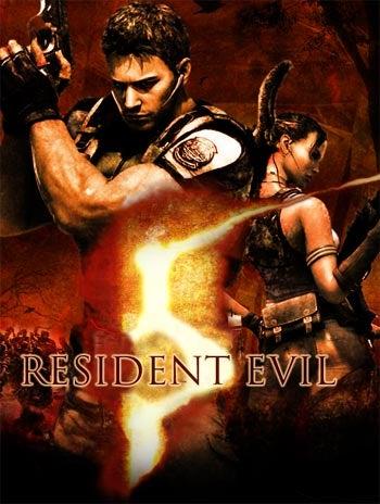Illustration for article titled Resident Evil 5 360 Co-Op Demo Next Week