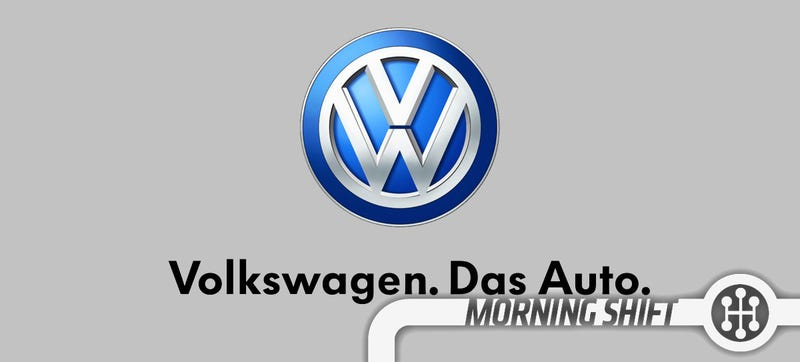 Illustration for article titled 'Das Auto' Is Kaput As Volkswagen Plans Image Revamp