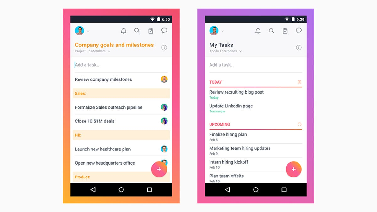 The Best Project Management Apps to Get Your Life in Order