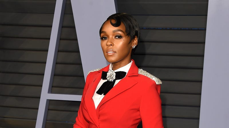 Illustration for article titled 'When I'm Onstage Performing, There Can Be Up To A Dozen Confused Birds Flapping Around The Ceiling And I Hardly Notice Them At All': 5 Questions With Janelle Monáe