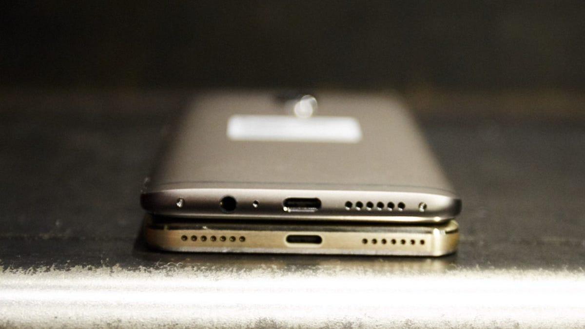 OnePlus 3T vs LeEco Le Pro 3: Battle of the Best Phones