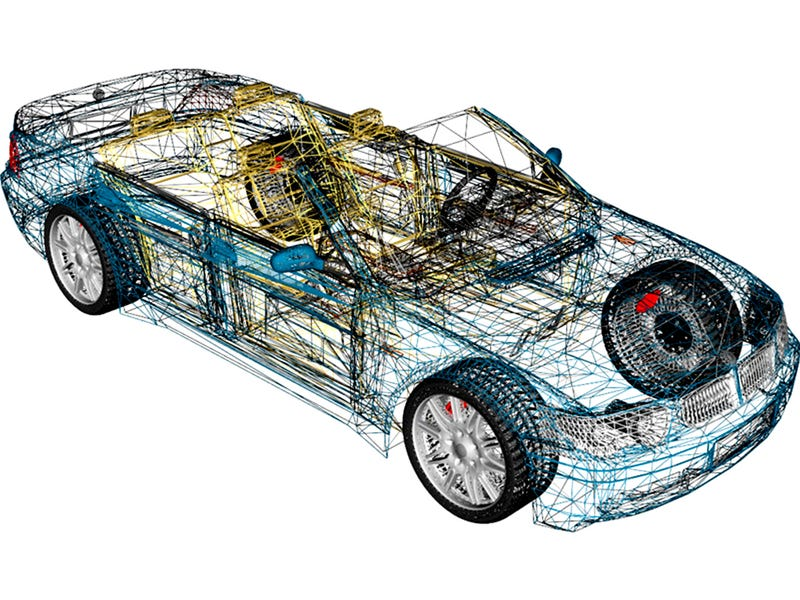Illustration for article titled KNOW YOUR COURSE: AUTO-CAD