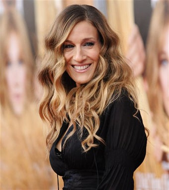 """Illustration for article titled SJP May """"Expand"""" Her Family; Peaches Geldof In Car Crash"""