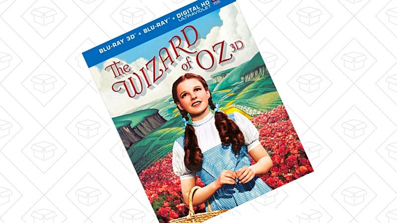 Wizard of Oz | $10 | Amazon