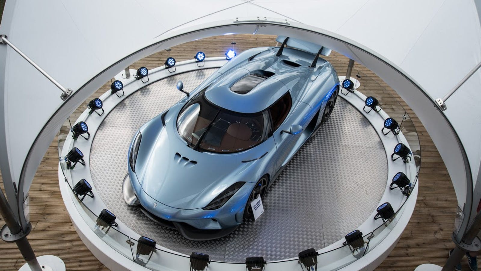 koenigsegg regera jalopnik with The Koenigsegg Regera Downshifts Without Shifting Down 1752457113 on The Koenigsegg One 1 Is Swedens 280 Mph Carbon Fiber H 1532088783 furthermore Koenigseggs Mad Genius Ceo Can Track Every Koenigsegg C 1793302038 as well Christian Von Koenigsegg Specs His 1 9 Million Superca 1793712626 also Showthread likewise The Koenigsegg Regera Is Still The Craziest Car Of 2015 1713112110.