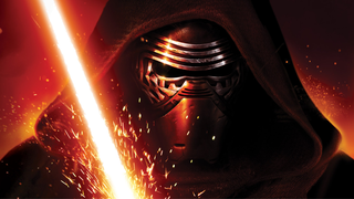Illustration for article titled Your Updated Guide To Every Leaked Star Wars: The Force Awakens Toy
