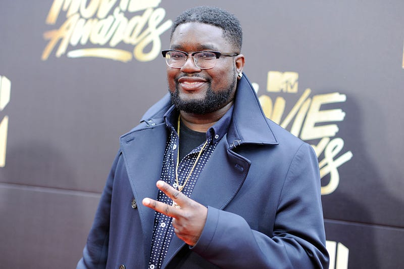 Lil Rel Howery (Emma McIntyre/Getty Images)