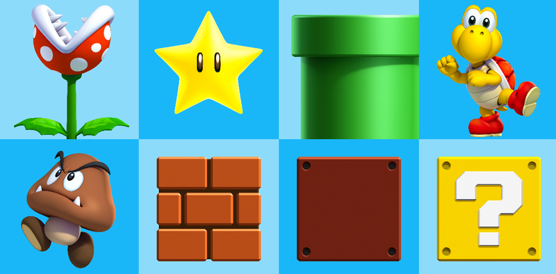 Illustration for article titled Crappy Levels Are Not Ruining Super Mario Maker