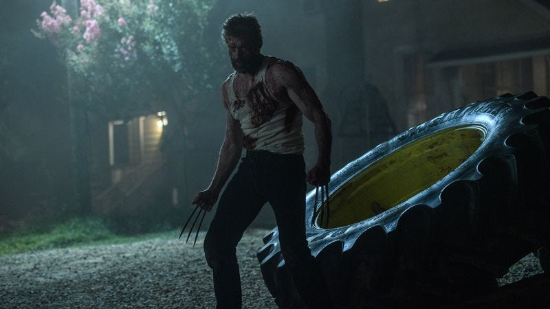Logan (Photo: Fox)