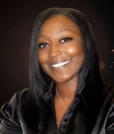 Author Kiki Richardson