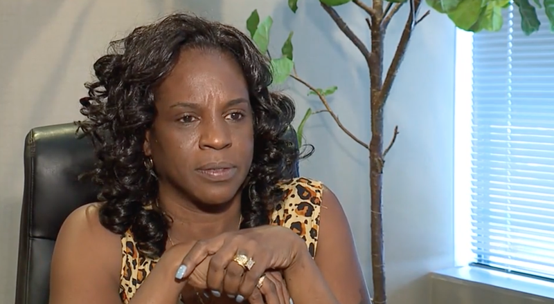 Nicole Black says Hillsborough County medics denied her daughter, Crystle Galloway, an ambulance because they assumed the family couldn't afford the ride. Galloway was suffering a stroke and went into a coma shortly after, dying days later.