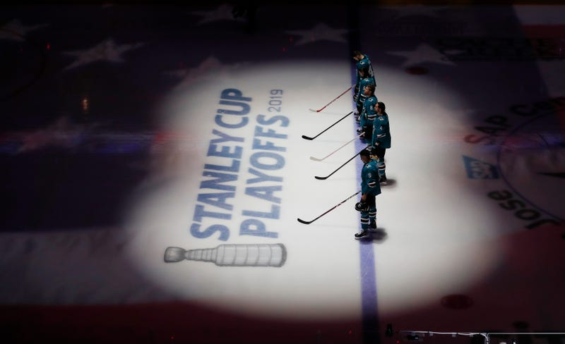 Illustration for article titled Game 6 Just Got A Lot Tougher For The Sharks