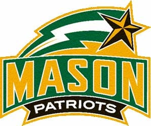Illustration for article titled George Mason Patriots