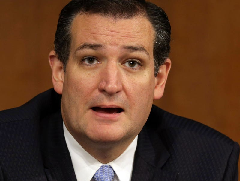 Illustration for article titled Ted Cruz's Wife Shudders After Noticing Twin Beds Pushed Together