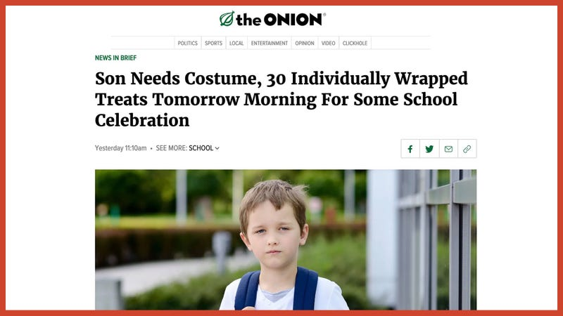 Onion story inspires Australian chef to get creative with school snack