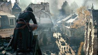 Illustration for article titled Assassin's Creed Unity Just Doesn't Run Very Well On PS4 Or Xbox One