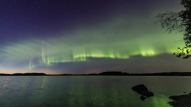 A New Type of Aurora Has Been Discovered by Citizen Scientists