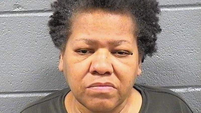 Helen Ford (Cook County, Ill., Sheriff's Office)